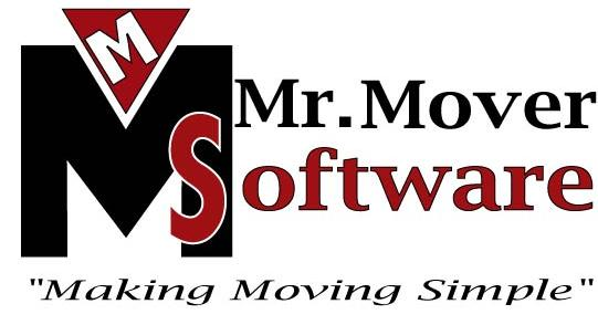 Mr Mover Software Logo